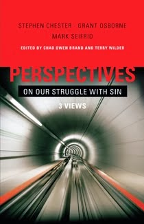 Perspectives  3 Views on Romans 7