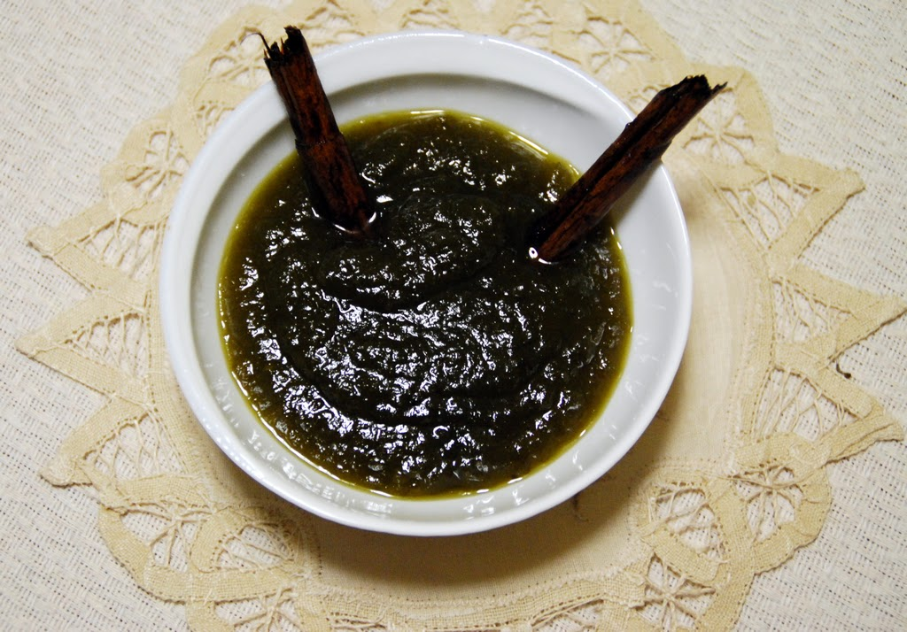 Mami qu como mermelada de pimientos verdes - Como hacer mermelada de pimiento ...