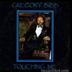 GREGORY BIBB - Hold On