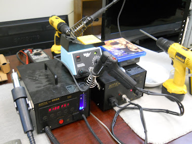 High Quality of Test machines and Tools For Repairing TV