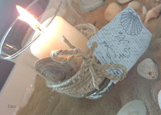 [Decoration] Urlaubsfeeling für Zuhause: Maritime Deko // Holiday feeling at home: Maritime decoration