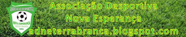 Associação Desportiva Nova Esperança