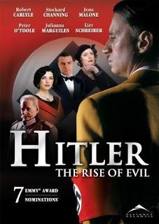 Hitler: Ác Quỉ Trỗi Dậy - Hitler: The Rise Of Evil