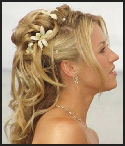 Short Hair Hairstyles For Prom
