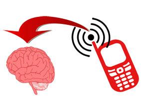 Bahaya radiasi ponsel