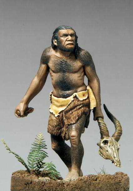 Neanderthals+weapons