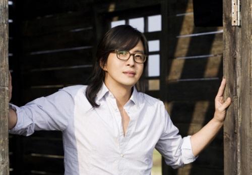 Bae Yong Joon  Byjfs