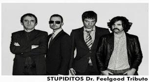 el último concierto: Stupiditos