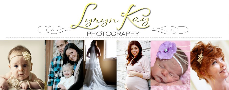 Lyryn Kay Photography