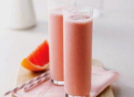 Smoothie recepty: Vitamínová C bomba