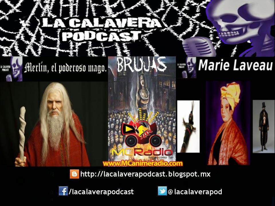 Este es el menu para el domingo 3 de mayo: Magos y Brujas