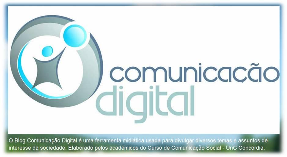 Comunicação digital UnC Concórdia