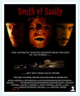 Ver online: South of Sanity (2012)