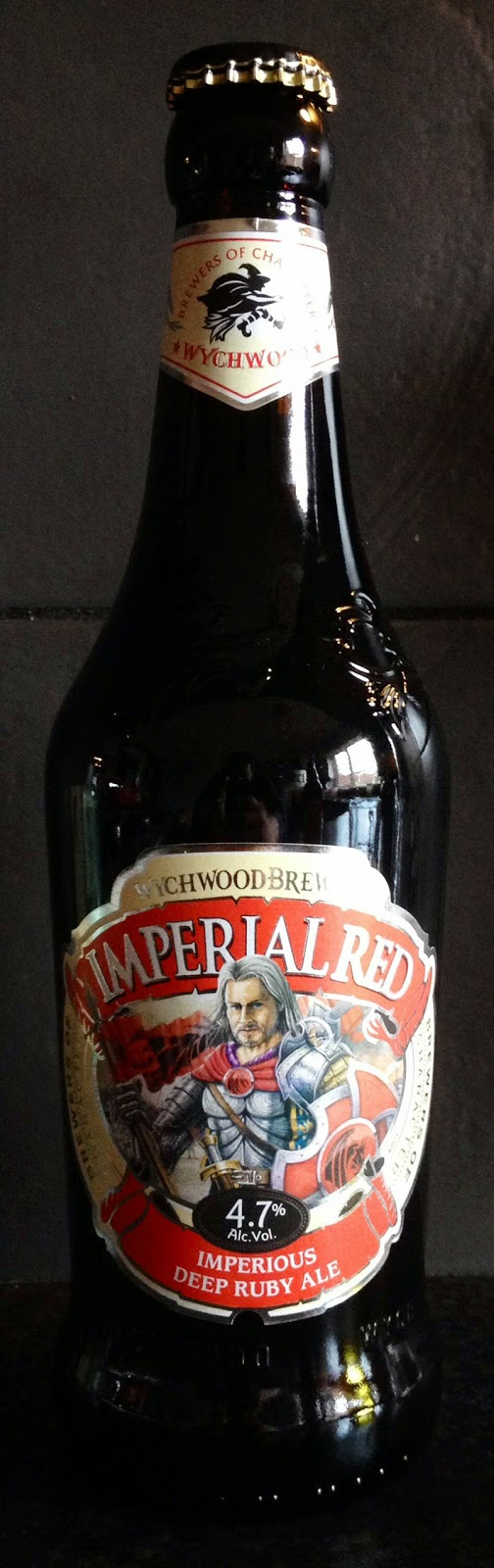 Imperial Red (Wychwood)