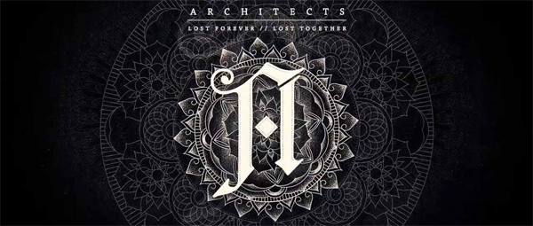 Architects - Lost Forever // Lost Together en heavy today