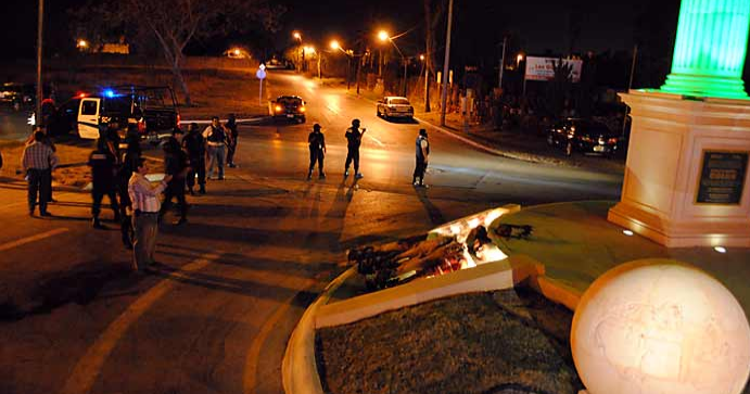 nuevo laredo men Turmoil in mexico's criminal underworld is intensifying the violence in a nuevo laredo, and matamoros appear who was thought to run a group of hit men.