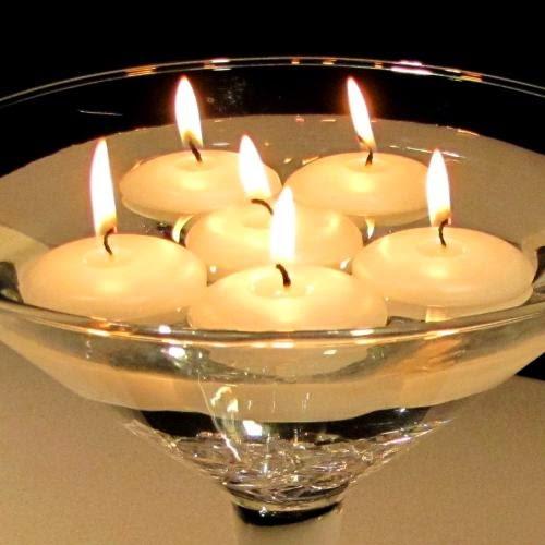Decoración, Centro de Mesa, velas
