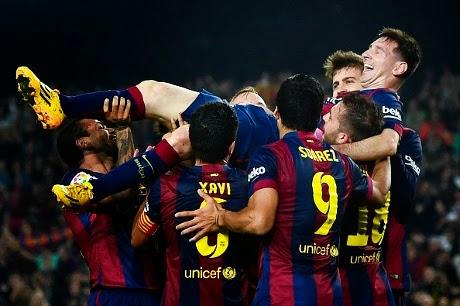 Domino Online : Rekor Messi Sulit Dipecahkan