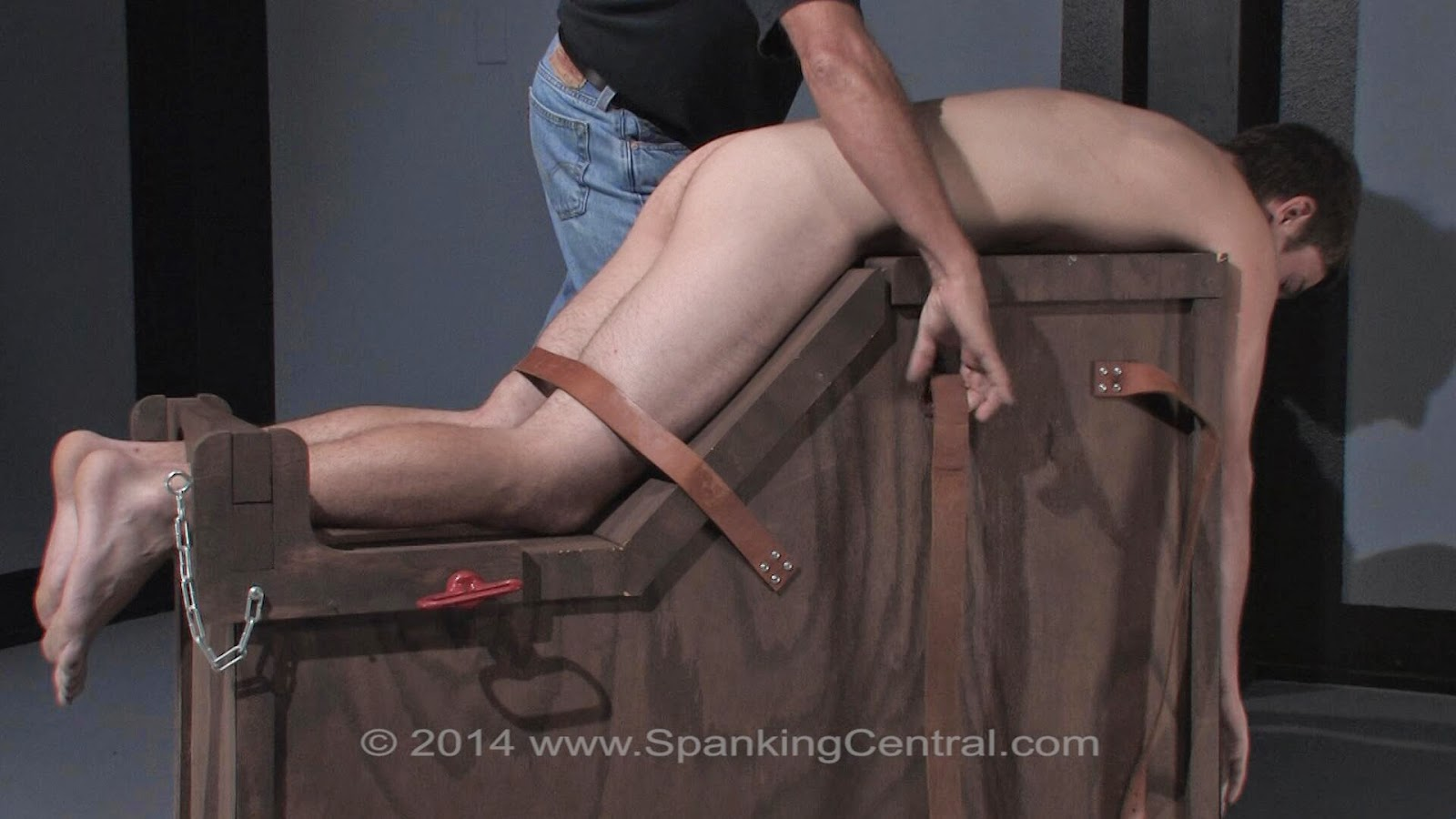 Male spank central remarkable