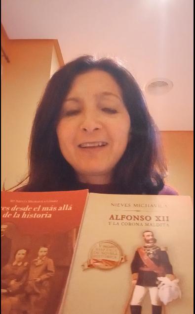 Alfonso XII en mi genealogía