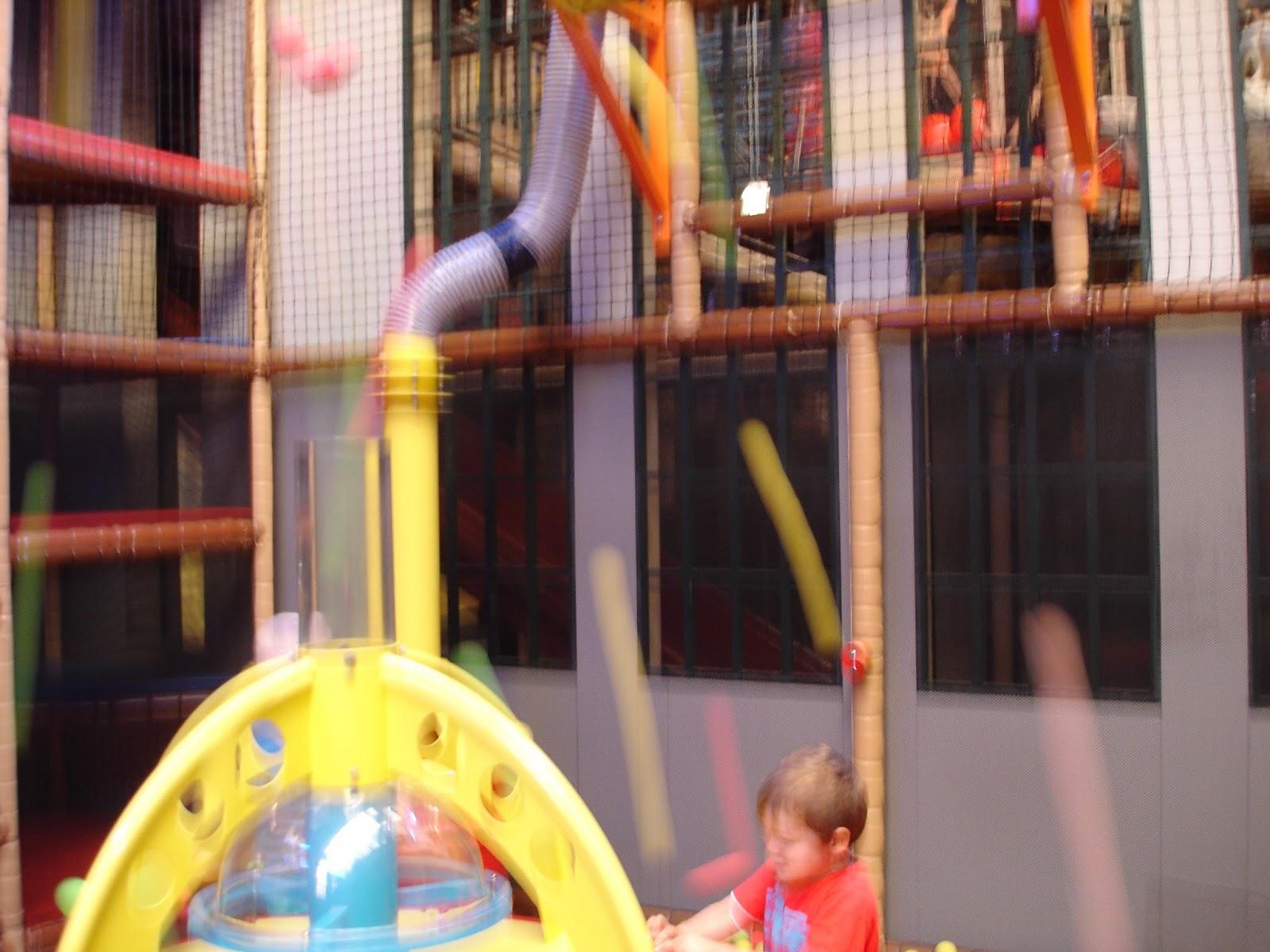 4 creatieve bijtjes : Kids Wonderland