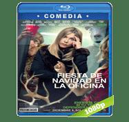 Fiesta de Navidad en la Oficina (2016) Unrated Full HD BRRip 1080p Audio Dual Latino/Ingles 5.1