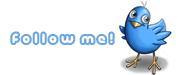 اضافة زر رابط صفحتك بتويتر - المجموعة الاولى