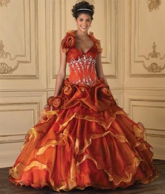 Tiffany+Quinceanera+Dresses