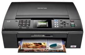 Brother MFC-J220 Printer Driver Download
