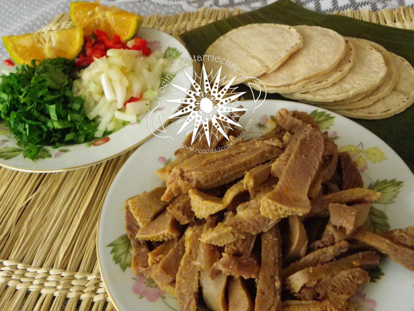 de tacos de barbacoa de lengua de res authentic tacos de lengua de ...
