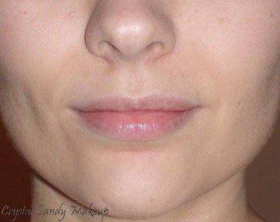 Poudre pressée Contrôle Couleur CC d'Annabelle - Colour Control Pressed Powder - After