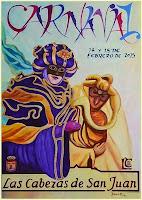 Carnaval de Las Cabezas de San Juan 2015 - Juan Ponce