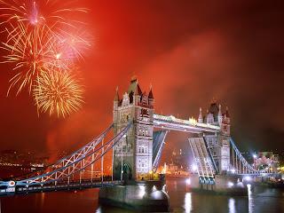 Tower Bridge, London, England Wallpapers