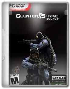 Counter  Strike  Source v.63 Net assembly 2011 PC