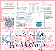 Kindness Workshop & Challenge