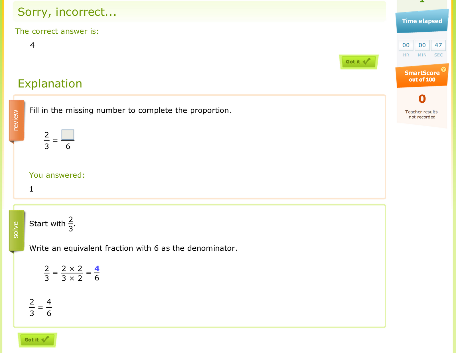 Math Resource Review: IXL Math (online math skill practice ...