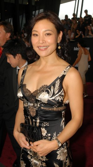 Unseen Joan Chen Hot Wallpapers 521 Entertainment World