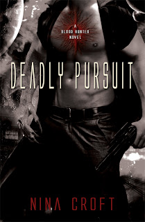 Book Blast – Deadly Pursuit by Nina Croft
