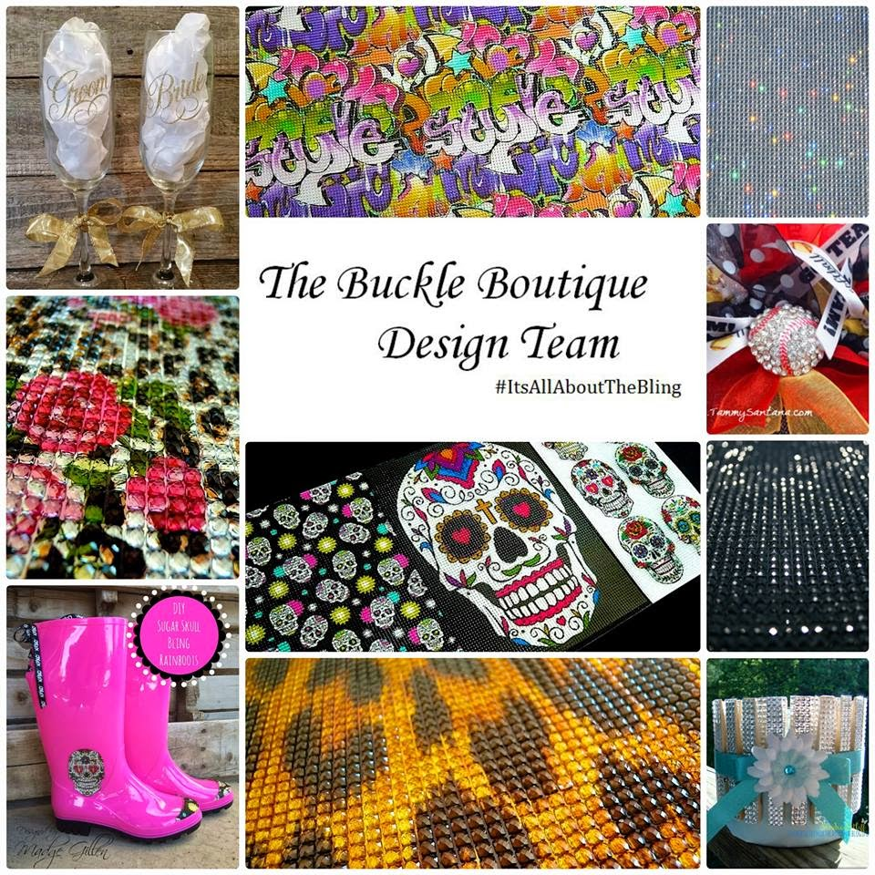 Buckle Boutique Design Team