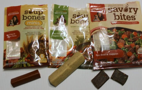 Nutrish dog treats giveaway from www.summerscraps.com