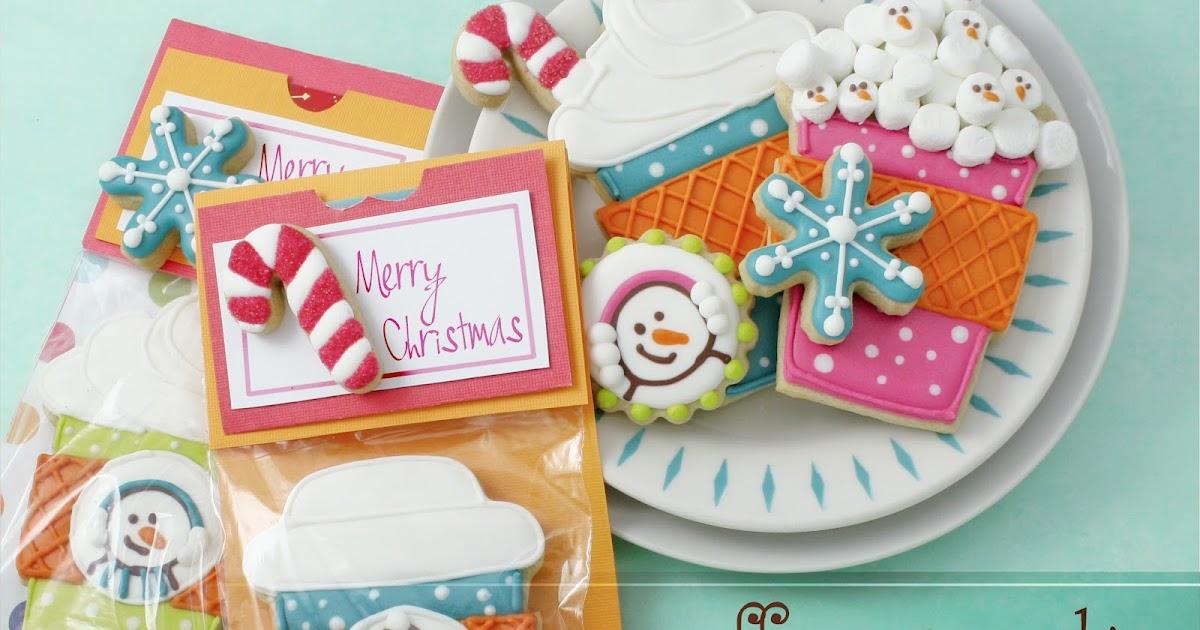 Christmas Cafe Lattes | Klickitat Street
