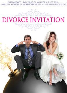 Ver online: Divorce Invitation (2012)