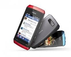 Harga Nokia Asha 310, Spesifikasi Nokia Asha 310, review Nokia Asha 310