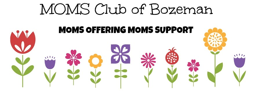 MOMS Club of Bozeman