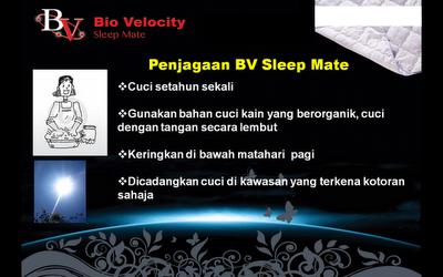 Biovelocity Sleepmate Info dan Testimoni, Biovelocity sleepmate, Pelapik tilam biovelocity, BioVelocity Agent, Harga Biovelocity, Jual Biovelocity Sleepmate, Biovelocity murah, Biovelocity original, Pelapik tilam biovelocity, Pelapik tilam garam laut, Pelapik tilam haio, Fungsi pelapik tilam bio velocity, Fungsi Bvsm, Sifat tenaga semulajadi, Sifat tenaga BV, Siapa yang sesuai guna BVSM, BVSM, Penjagaan Bio Velocity, Penjagaan BVSM