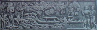 Perahu Sriwijaya