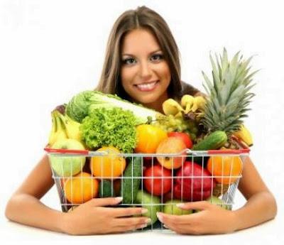 cara makan buah untuk mengurangi berat badan