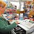 KSH: novemberben is 5,2 százalékkal nőtt a kiskereskedelmi forgalom