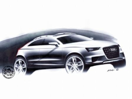 Car Zone: Audi Plans Q2 SUV concept at Paris Motor Show