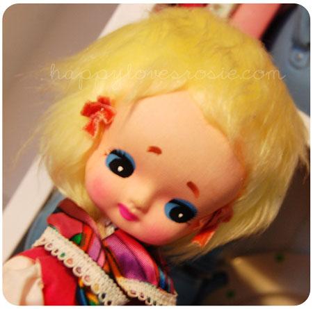Blythe Doll Kitsch